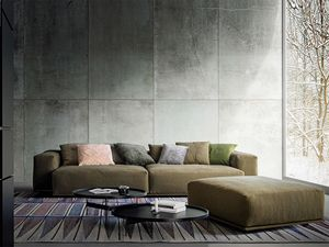 Picture of Delano, linear sofas