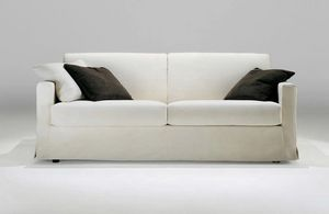 Picture of Diletto, stuffed sofa-beds
