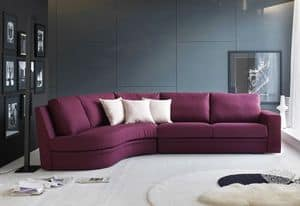 Picture of Edgar, linear sofa