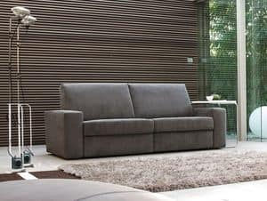 Picture of Estasi, linear loveseat