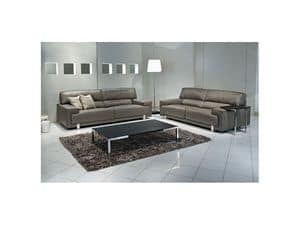Picture of Fusion, elegant sofas