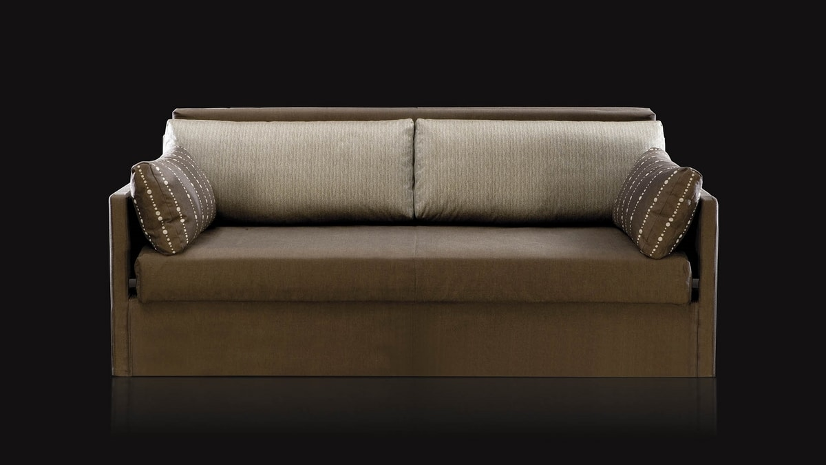 Sofas stuffed seats convertible beds idf - Space saving guest beds ...