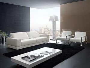 Picture of Haston, modern sofas