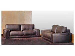 Picture of Hollywood E151, linear sofas