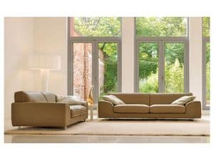 Picture of Imperial E170, elegant sofas