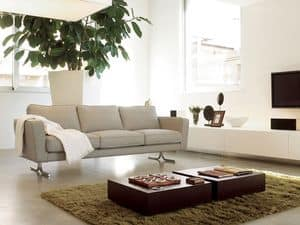Picture of Karel, linear sofa
