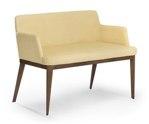 Kate sofa, Relaxing sofa for hotels
