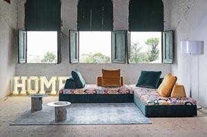 Laguna, Modern modular sofa