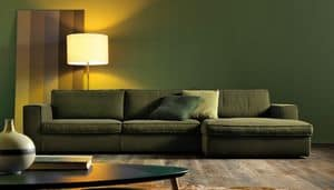 Picture of Life, elegant sofas