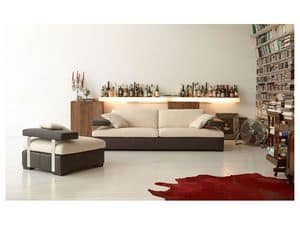Picture of Long Island E159, linear sofas