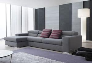 Picture of Maxim, linear sofa