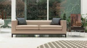 Picture of Mio, elegant loveseats
