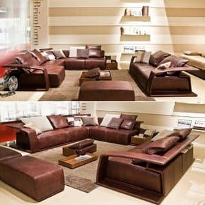 Picture of Moore, modern loveseats