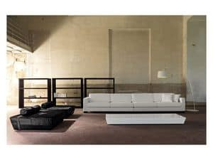 Picture of Newmann 42, modern sofa