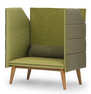 EsseTi Design Srl, Armchairs and sofas