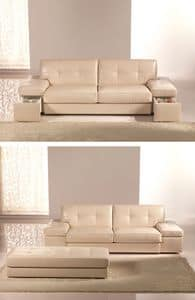 Picture of Olimpo, modern sofa