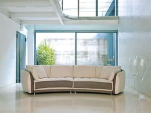 Picture of Planet E171, elegant loveseats