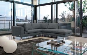 Picture of Poesia, linear sofas