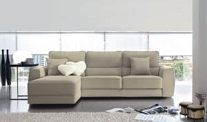 Picture of Polo, modern sofa