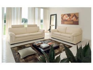 Picture of Prestige, convertible sofas