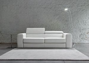 Picture of Queen, linear loveseats