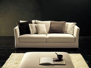Picture of RELAX sofa, linear loveseats