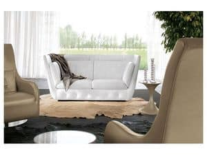 Picture of SANTA FE, modern sofas