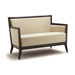 Picture of SHINE sofa 8640L, linear sofas