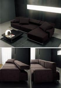 Picture of SIMPOSIO, modern sofa