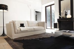 Picture of Soprano Normal, modern sofas