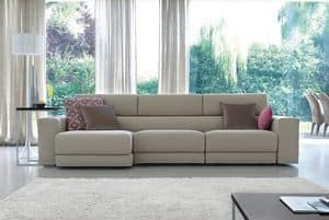 Picture of Step, elegant loveseat