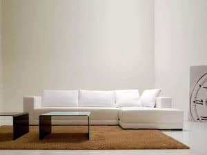 Picture of TEOREMA, linear sofas