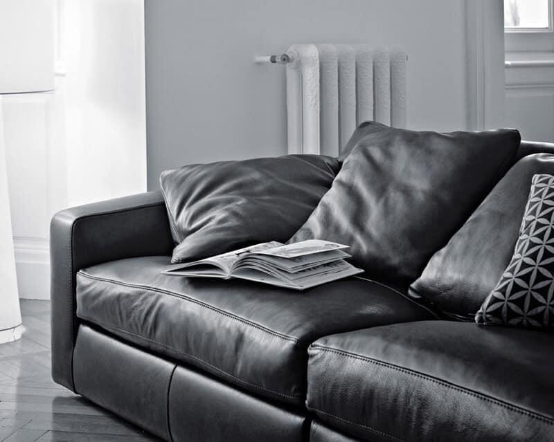 modular system of sofas