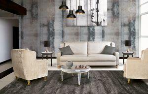 W02S, Handmade sofa for living room