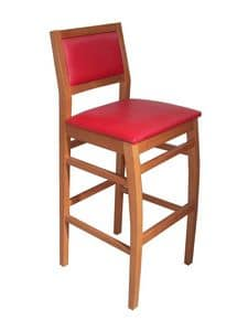 Picture of 330 SG, barstools with modern lines