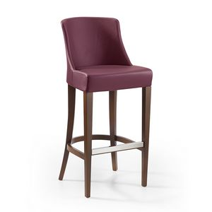 Bred sg, Stool for contract use, in different finishes