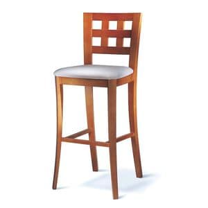 Picture of ELLY stool 8048B, modern barstool