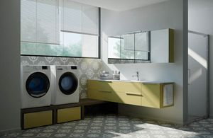 IDEAGROUP, Laundry room