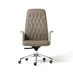 Artu, Office Executive chair with self-braking wheels