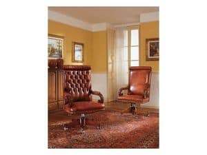 Picture of Cheope, presidential office chair