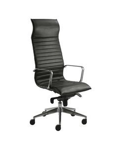 Genesis H 560, Office presidential chair with headrest