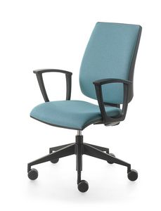 Picture of Kubix, swivel office chairs