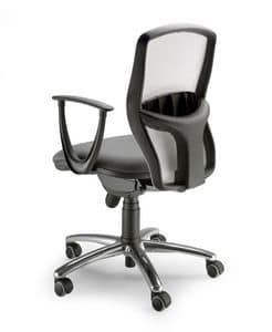 Picture of EPSYLON EPZS, chairs on castors