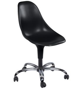 Picture of Harmony cod. 24/BC, chairs with castors