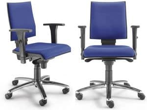 Picture of LINK LK42RN, economic office chairs