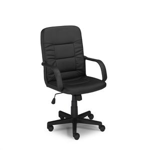 New Style 572, Office chair with monoblock oscillating mechanism