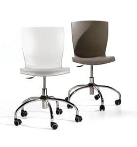 Picture of Rap/GR, metal office chair