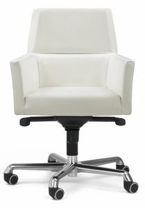 Picture of Web swivel armchair 10.0112, adjustable office chairs