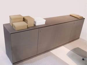 Picture of Deco office storage unit, suitable for call center