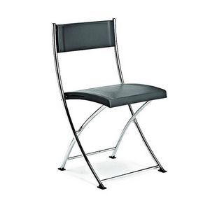 Klik 102, Folding chair with carrying trolley